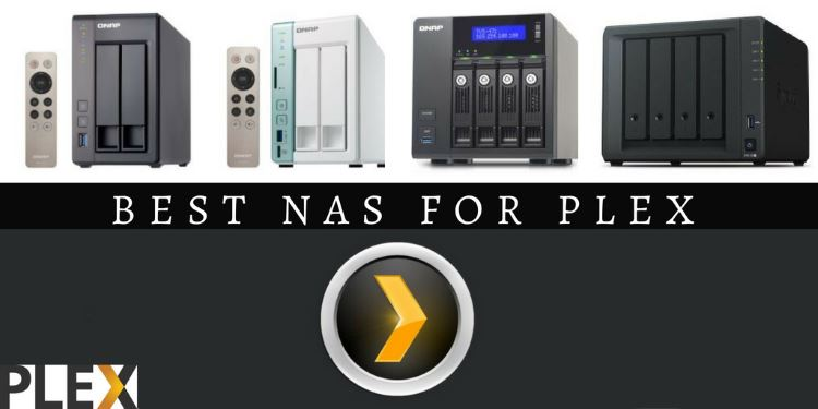 Best Plex Server Build 2019 Best NAS for Plex Servers in 2019   TOP 16 Reviews [UPDATED]