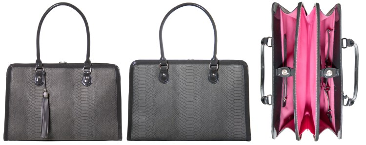 BfB 17-Inch Designer Briefcase Review