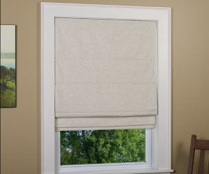 Green Mountain Vista Thermal Blackout Cordless Roman Shade Review