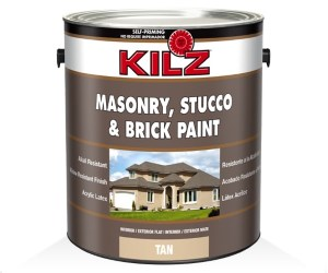 KILZ Interior Exterior Self-Priming Paint Review