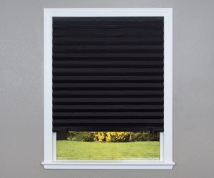 Redi Shade Pleated Paper Shades Review