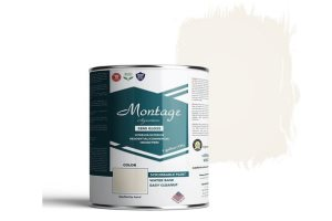 Montage Signature Interior Exterior Eco-Friendly Paint Review
