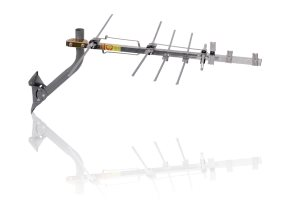 RCA Compact Outdoor Yagi HDTV Antenna Review