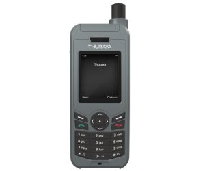 Thuraya XT-LITE Review