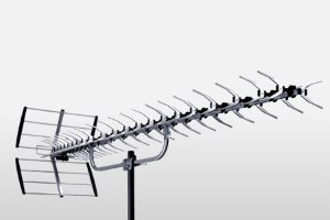 Xtreme Signal Yagi HDTV VHF UHF Outdoor Antenna Review