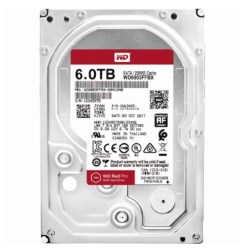 WD Red Hard Drive for NAS