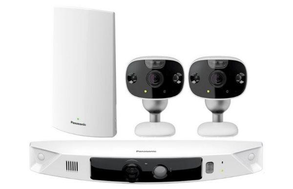 Panasonic HomeHawk Review