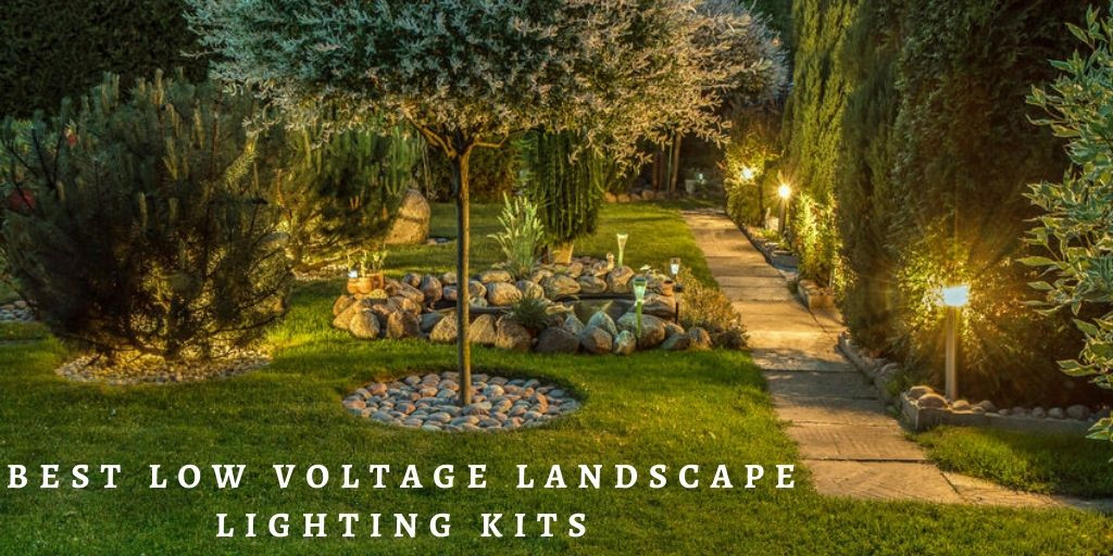 Best Low Voltage Landscape Lighting Kit