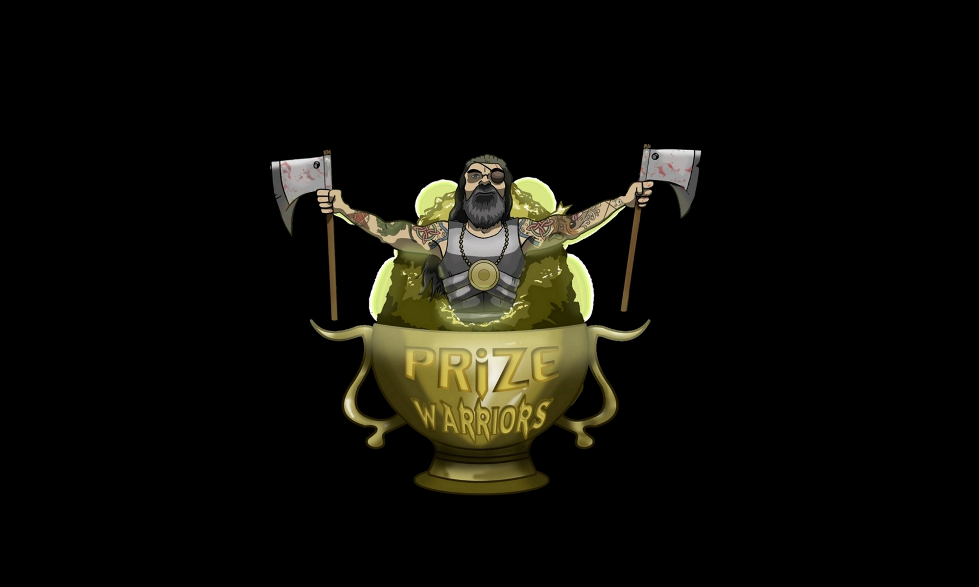 Prizewarriors.com