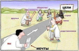 план саморазвития на 2013 год