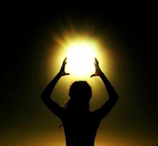 энергия и призвание
