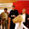 Zespół Cymes dla papieża!