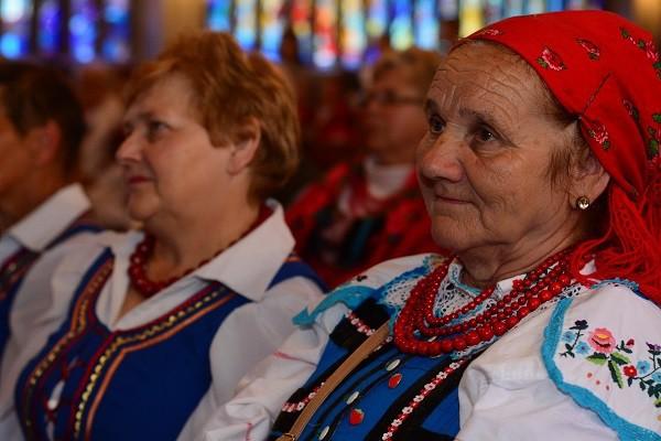 festiwal 1 Mirów   stolica folkloru