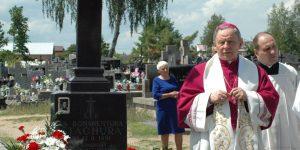 biskupcover 1200x797 300x150 Poświęcenie książeczek donabożeństwa