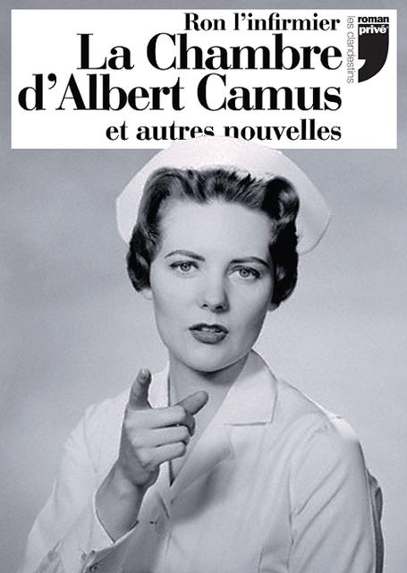 La chambre d'Albert Camus Ron