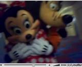 Minnie et Dingo