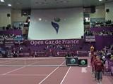 Open Gaz Bercy Arbitres
