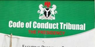 Code of Conduct Tribunal