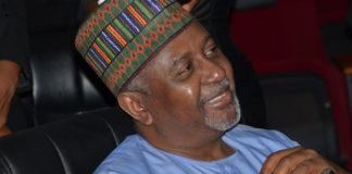 Ex-NSA Sambo Dasuki