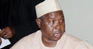 Aminu Masari Katsina Governor