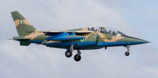 NAF Jet
