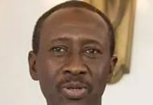 Babagana Monguno NSA