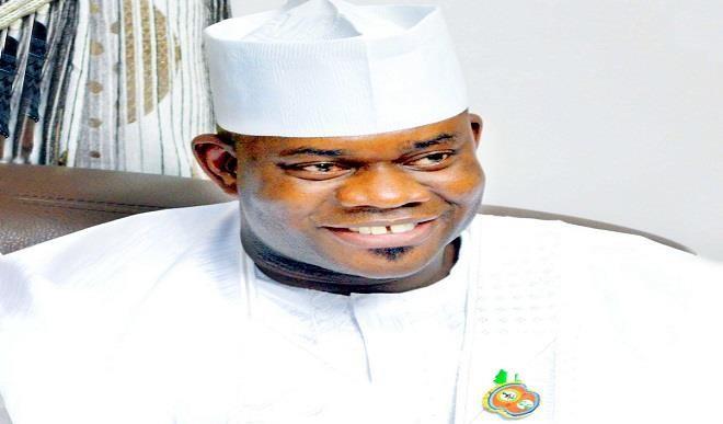 Kogi Governor Bello