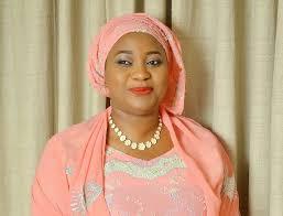 Aisha Bagudu