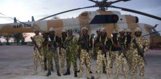 NAF Special Force