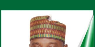 Niger Gov Abubakar Sani-Bello