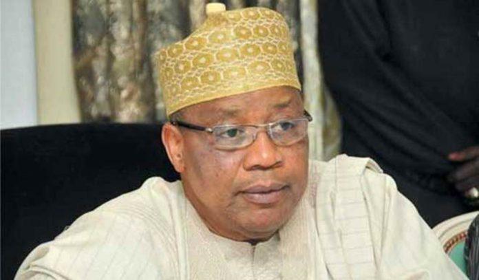 Ibrahim Badamasi Babangida IBB