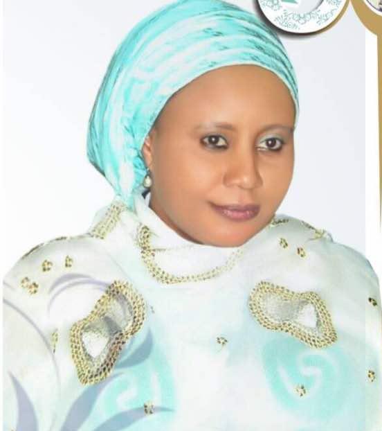 Mrs Maryam Danna GM NDPHC
