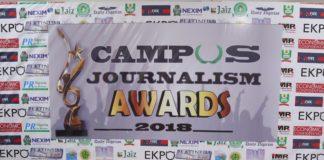 Campus Journalism Awards CJA
