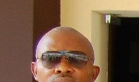 Peter Afunanya DSS Spokesperson