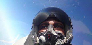 Late Squadron Leader Baba-Ari