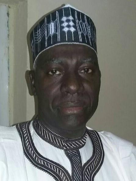 Yusuf Magaji Bichi DG DSS