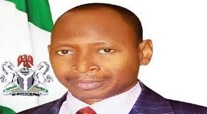 Accountant General of the Federal Ahmed Idris