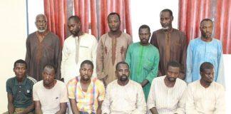 Zamfara Kidnappers of Twins