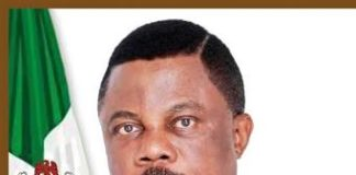 Dr Willie Obiano