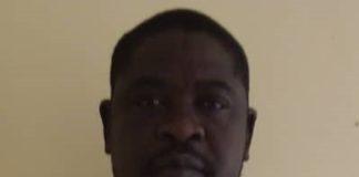 EFCC Suspect Ibrahim, ATM Operator