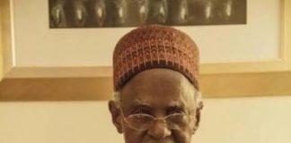 Late Shagari