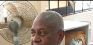 Sambo Dasuki on February 23, 2019 by PRNigeria