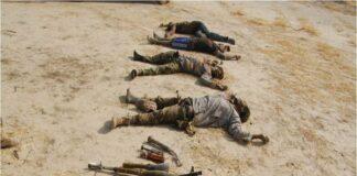 MNJTF Eliminates Boko Haram Terrorists