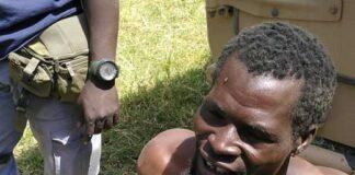 MNJTF Nabs Boko Haram member
