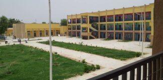 Borno Primary School