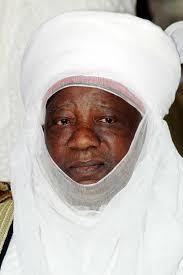 Emir of Ilorin Zulu Gambari