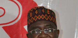 NIPR President Mukhtar Sirajo