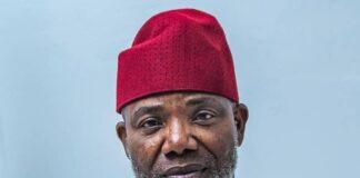 Hajj Zikirullah Olakunle Hassan NAHCON Chairman