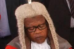 Justice Sulyman Kwau