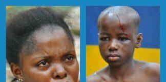 heartless Woman Ifeoma Ozougwu and girl Nneoma Nnadi
